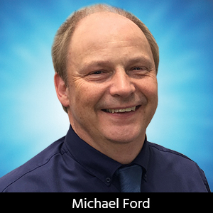 Michael Ford